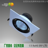 9W LED豆胆灯SL-04009003