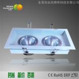 18W LED豆胆灯SL-04018001