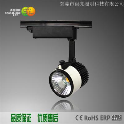 20W LED导轨灯SL-05020002