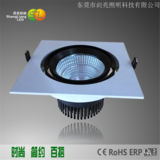 15W LED豆胆灯SL-04015004