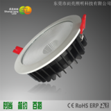 30W LED筒灯SL-02030002